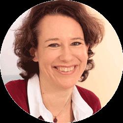 Miriam Fritz - Paartherapeutin in Hamburg